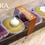 「TIERRA」~Sweet potato meets cream cheese- Smooth, Creamy, and Refresh. 