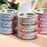 New member for Nijiya's Tuna can series! ニジヤツナ缶に新しい仲間が加わりました!